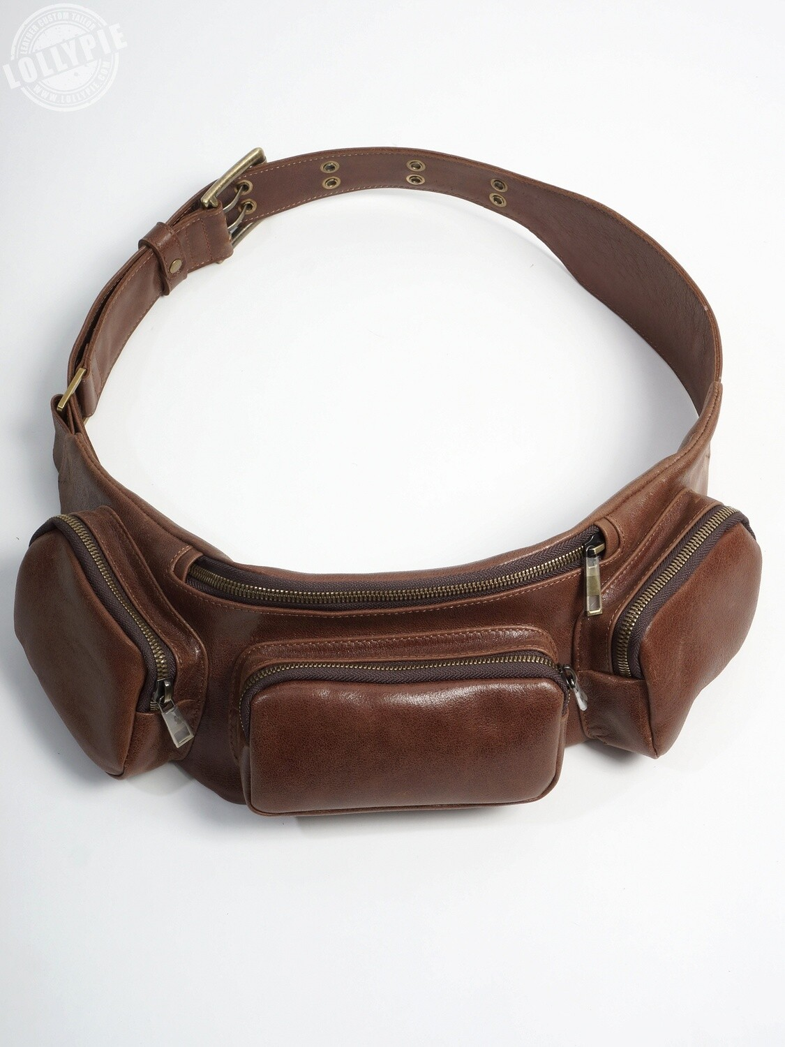 Belt Bag on a Hip