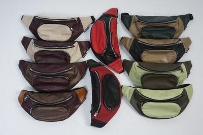 Leather Belt Bag order