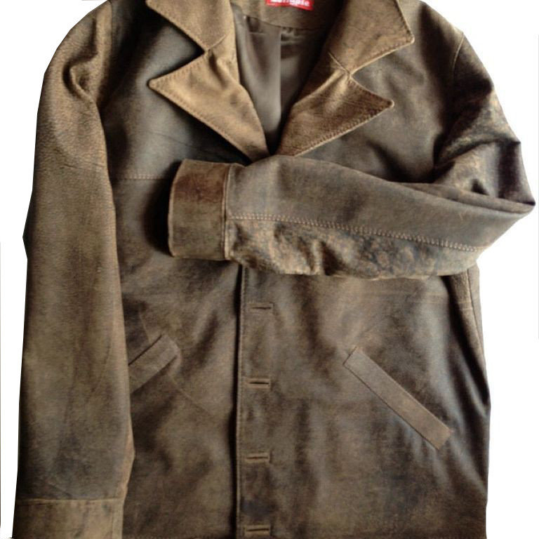 Tailoring jackets to order examples