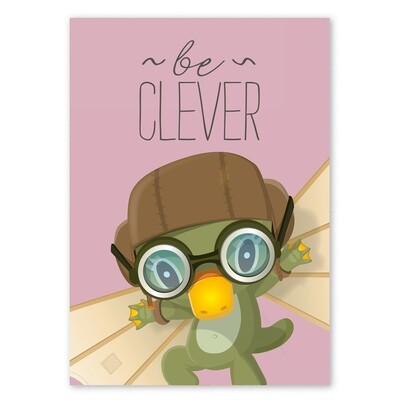 Be Clever - Playpen