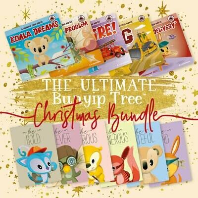 The Ultimate Bunyip Tree Christmas Bundle
