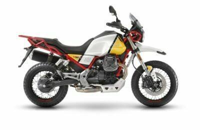 Moto - Motorcycle