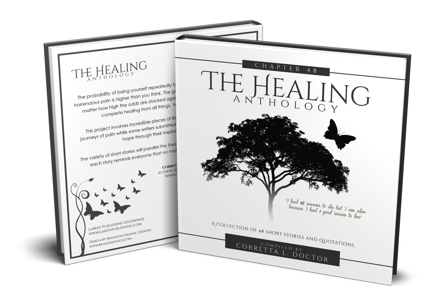 Chapter 48: The Healing Anthology