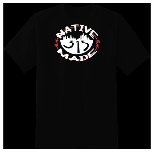 Native Made Shirt
