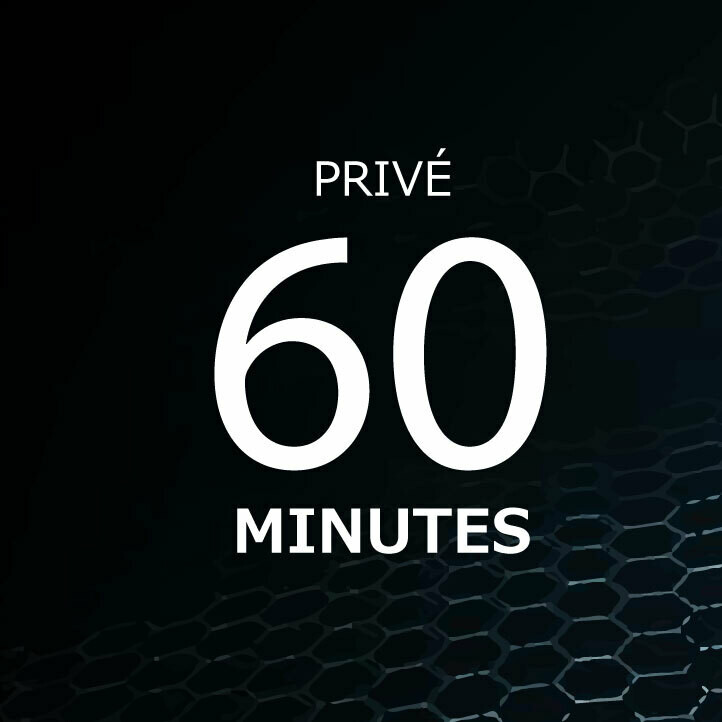 60 minutes de support téléphoniques * - 60 minuten telefonische *ondersteuning -60 minutes Phone support *