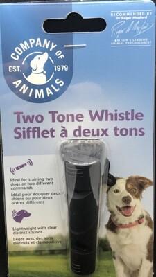 Two Tone Dog Whistle