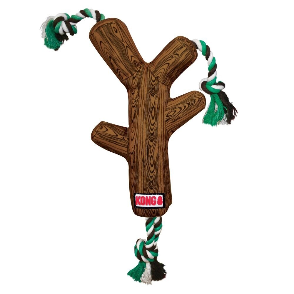Kong Fetch Stix & Rope Medium