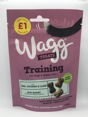 Wagg Training Treats
