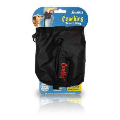 COACHIES Treat Bag