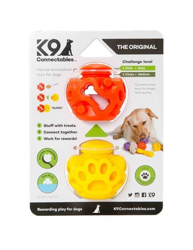 K9 Connectables - The Original