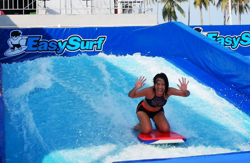 [5% OFF] FlowRiding - 1 Wave (1 Hour for 1 Rider)