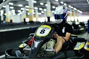 常规卡丁车 (1次) - Regular kart (1 race)