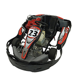 [5% OFF] Bangkok - Fast Kart (2 races)