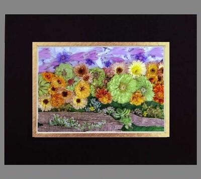 Full Flower Impressionism 8