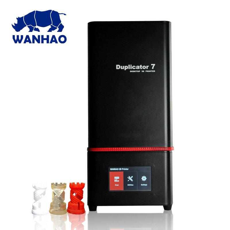 Wanhao Duplicator 7+