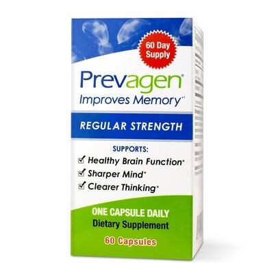 PREVAGEN® REGULAR STRENGTH