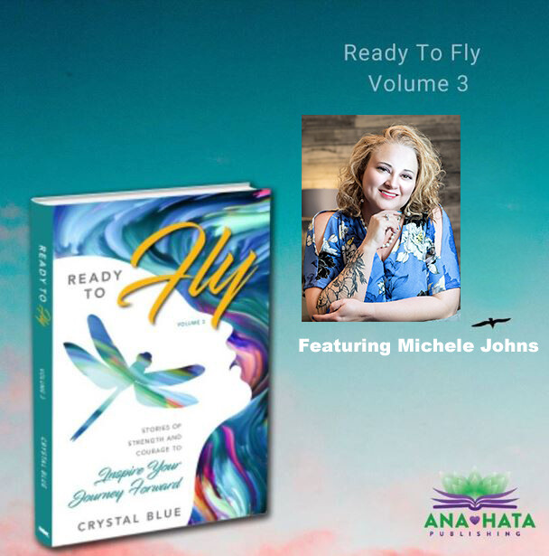 Ready to Fly - Volume 3 (Paperback)