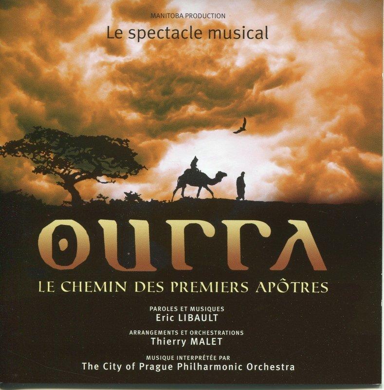 CD OURRA