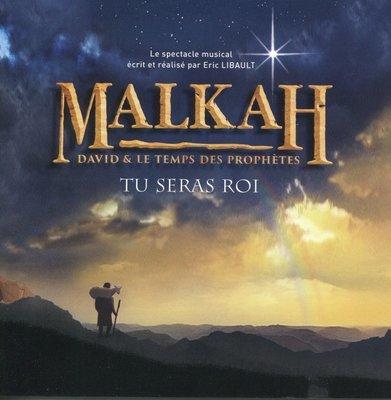 CD MALKAH