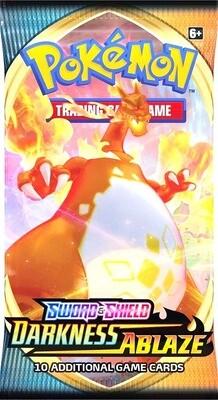 Pokemon Pack (Darkness Ablaze)