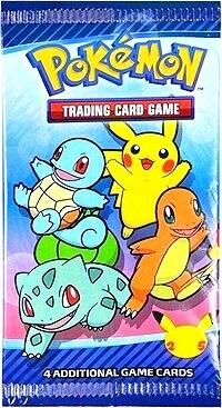 McDonald's Pokemon Pack