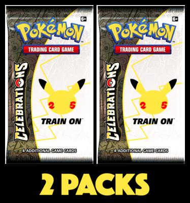 Celebrations (2 Pack Bundle)