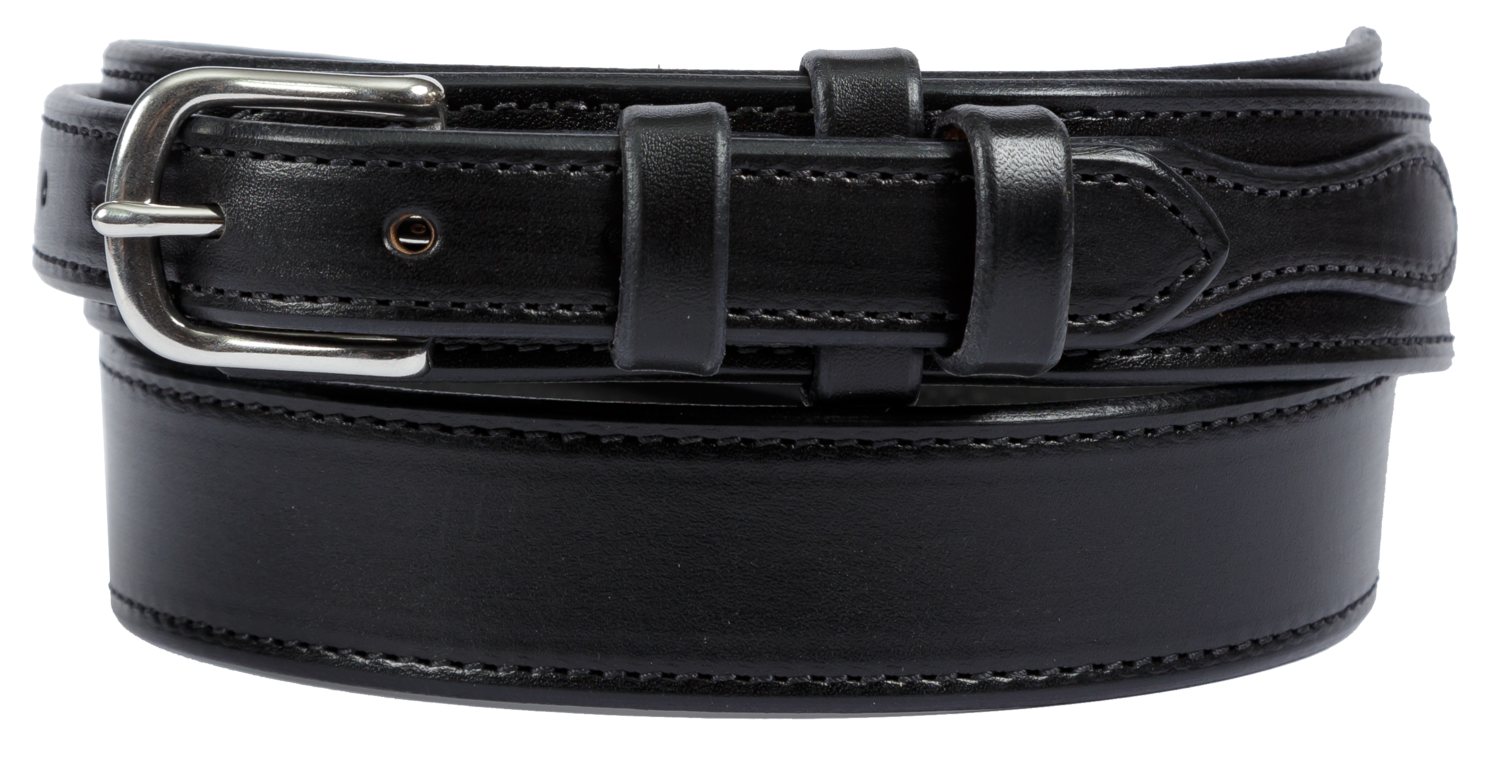 Ranger Belt, Great Gun Belt, Black