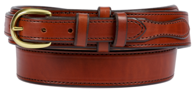 Ranger Belt, Great Gun Belt, Medium Brown