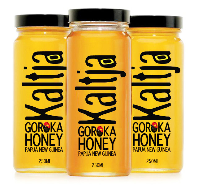 KALTJA: GOROKA HONEY