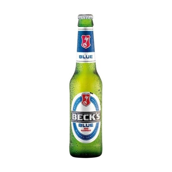 Becks Blue I ID1