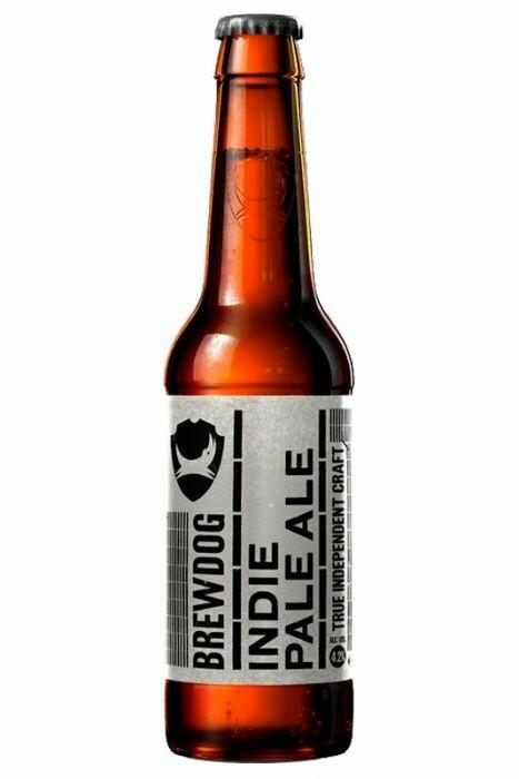 BrewDog Indie Pale Ale I ID1