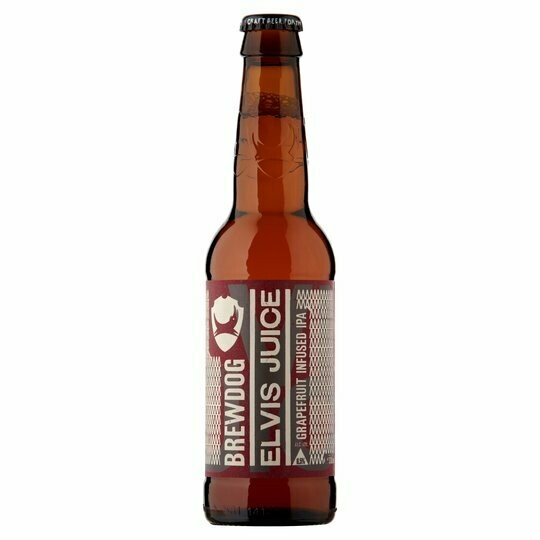 BrewDog Elvis Juice I ID1
