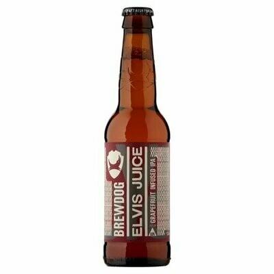 BrewDog Elvis Juice I ID1