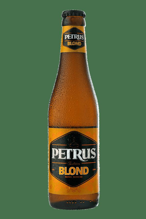 Petrus Blond I ID1