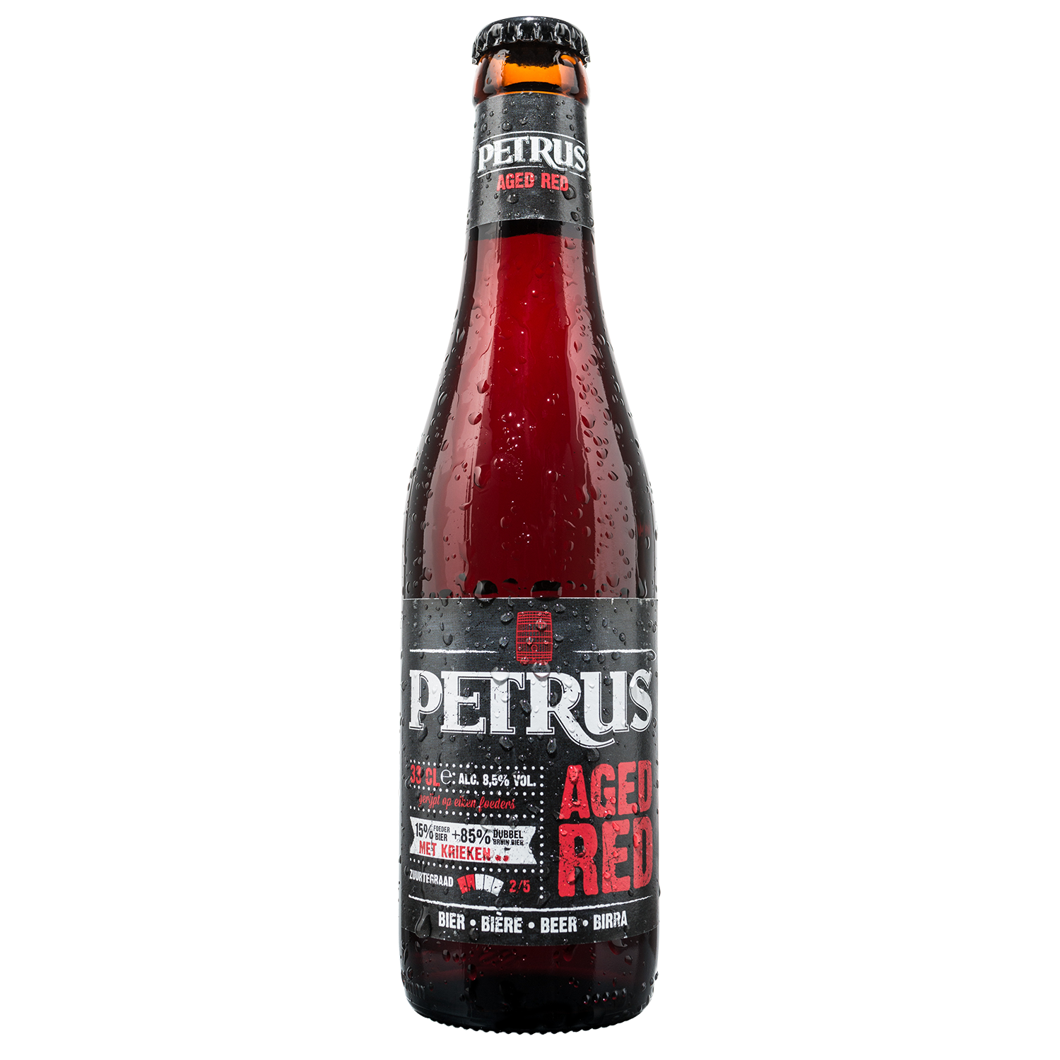 Petrus Aged Red I ID1