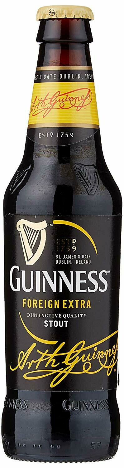 Guinness Foreign I ID1