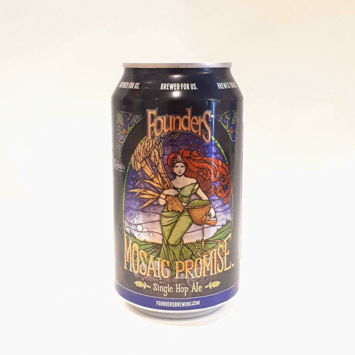 Founders Mosaic Promise I ID1