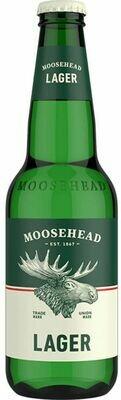 MooseHead Lager I ID1