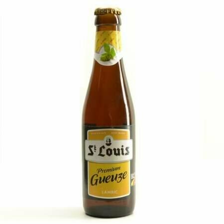 St-Louis Premium Gueuze I ID1