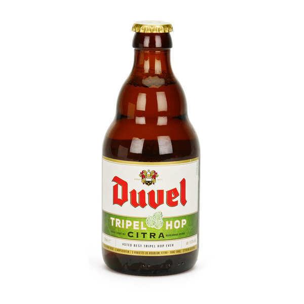 Duvel Tripel Hop Citra I ID1