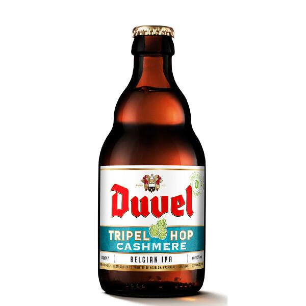 Duvel Tripel Hop Cashmere I ID1
