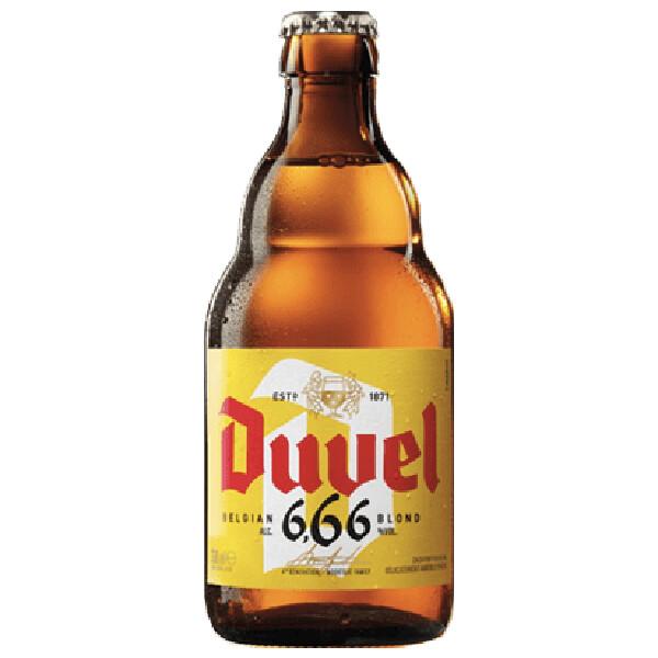 Duvel 6,66 I ID1