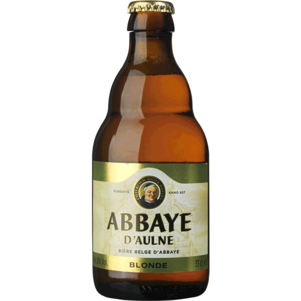 Abbaye D'Aulne Blonde I ID1