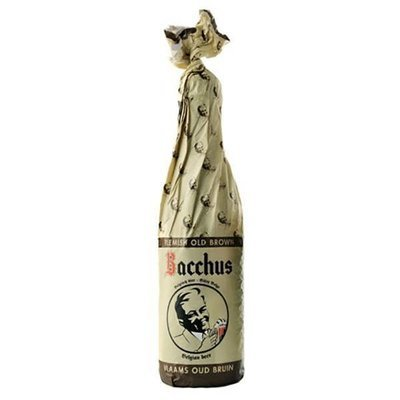 Bacchus Old Brown I ID1