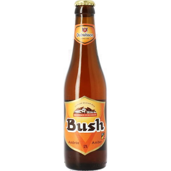 Bush Ambrée I ID1