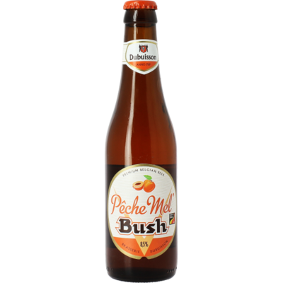 Bush Pêche Mel I ID1