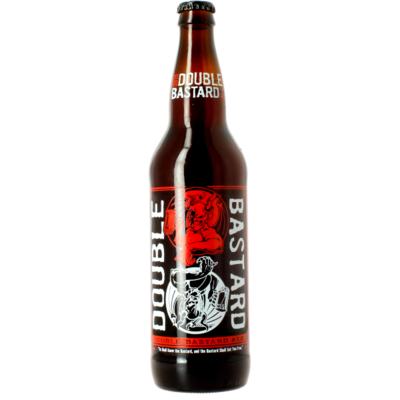 Double Bastard Ale I ID1