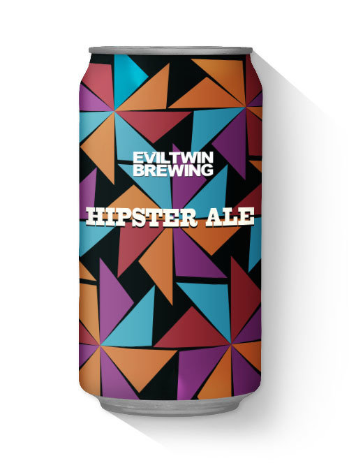 Hipster Ale I ID1