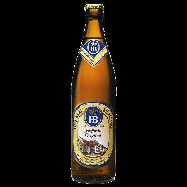 Hofbräu München Original I ID1
