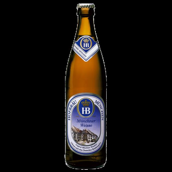 Hofbräu Münchner Weisse I ID1